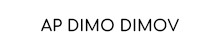DIMO DIMOV (AGRICULTURAL PRODUCER) – full member of BAALO